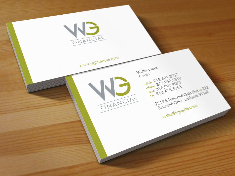 Cheap Business Cards in Croydon | Print & Design | Lion Printers