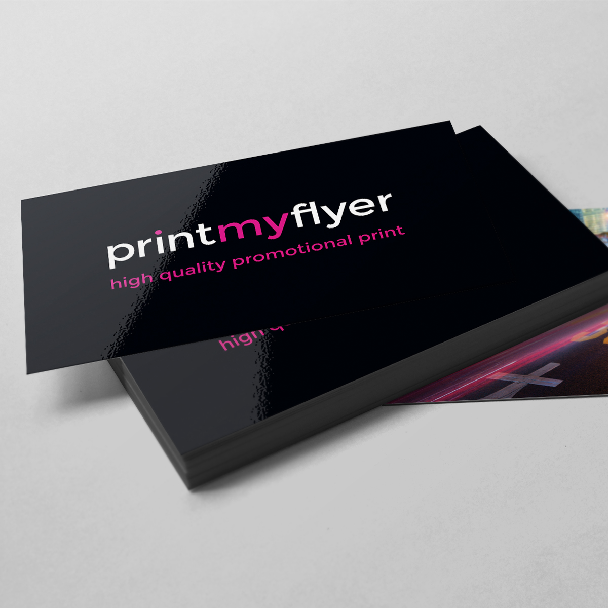laminated business cards - How To Laminate Cards