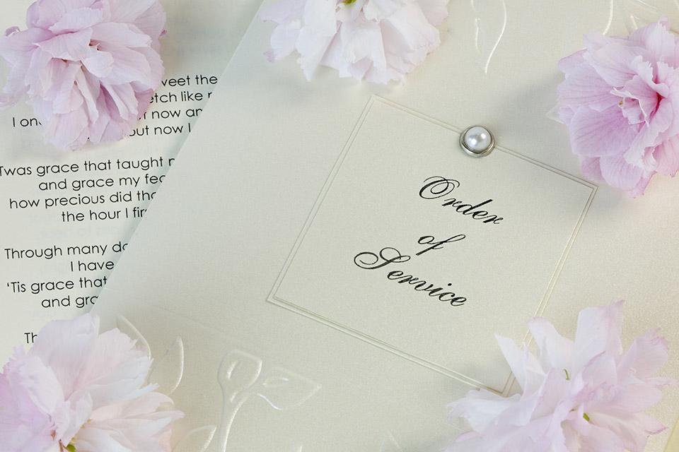Wedding Stationery in Croydon | Wedding Invitations | Lion Printers