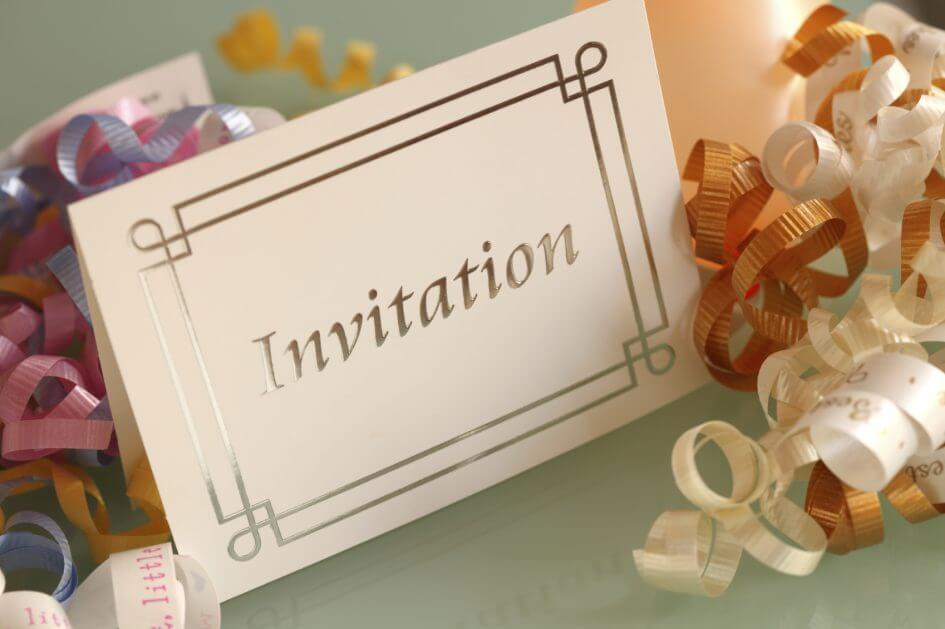 Wedding Stationery in Croydon | Wedding Invitations | Lion Printers