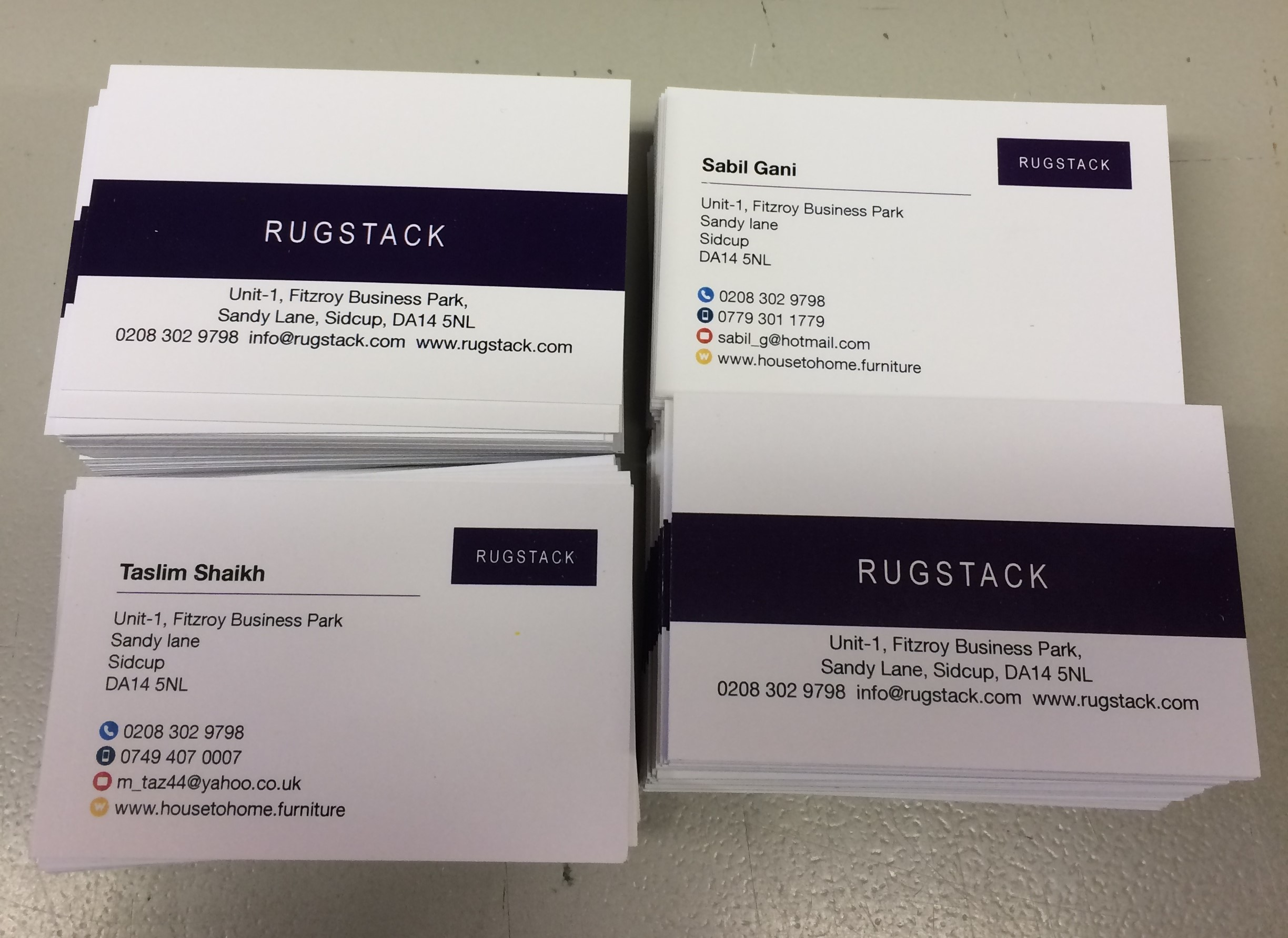 quality business cards Archives | Lion Printers