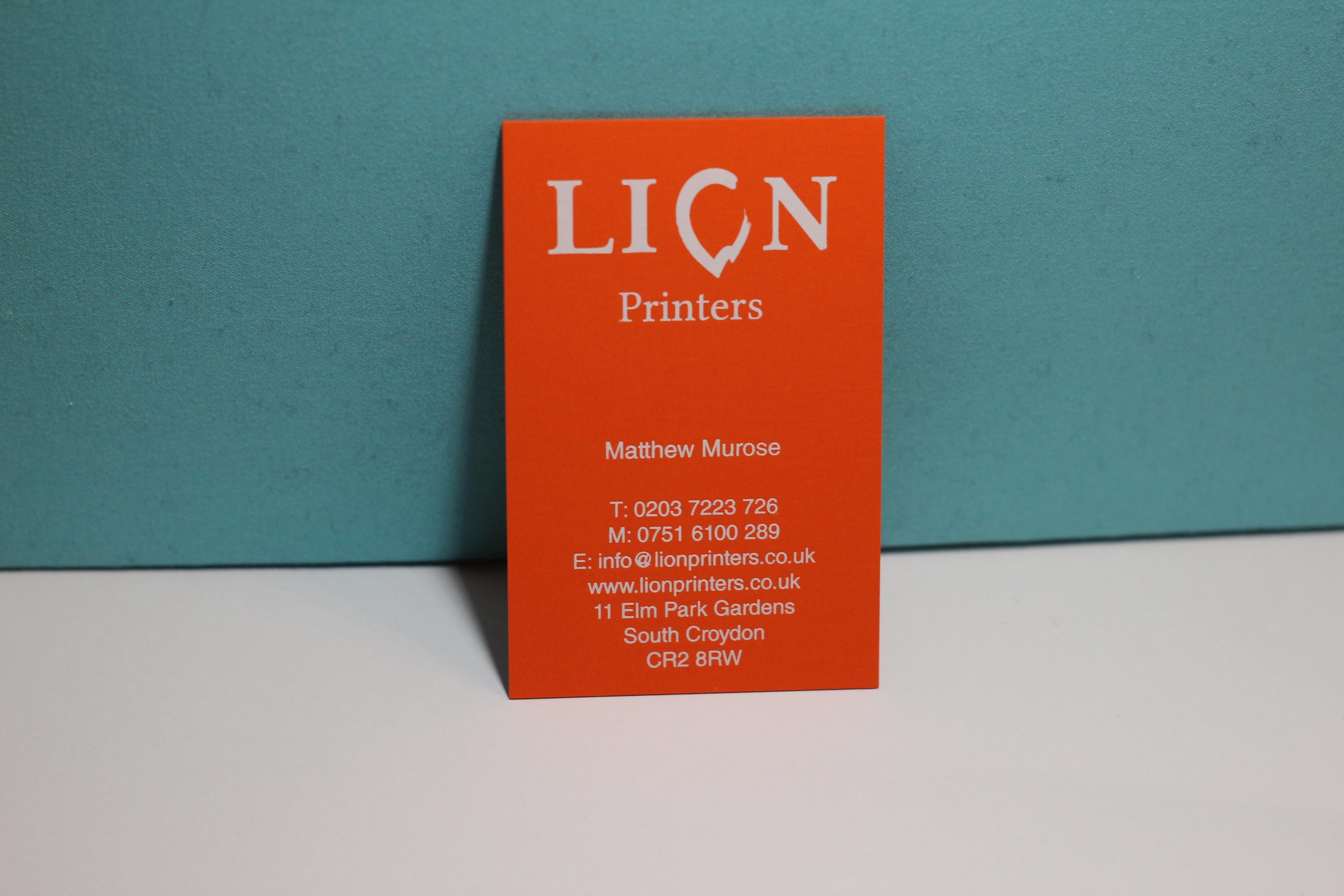 Uncategorized Archives | Lion Printers